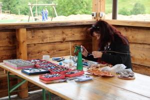 Tvorivé dielne - súčasť konferencie Spoločne pre vidiek