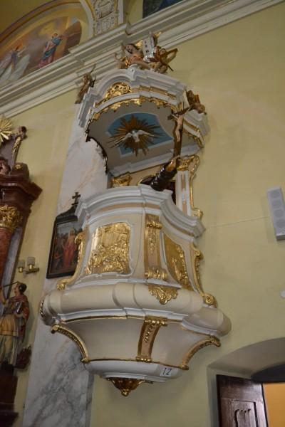 kostol pruské3