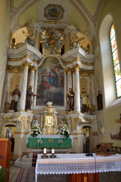 kostol pruské4